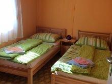 Apartament Tiszanána, Apartament Sirály