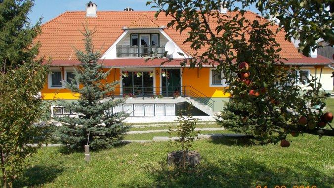Edit Guesthouse Sântimbru