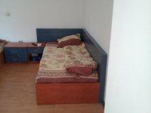 Hostel Rusănești, Motel Angelo King