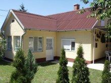 Casă de oaspeți Nádudvar, Casa de oaspeți Margó 2