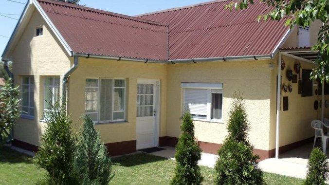 Margó Guesthouse 2 Hajdúszoboszló