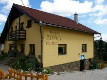 Accommodation Harghita Mădăraș Ski Slope, Tófalvi Guesthouse