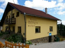 Szállás Szentegyháza (Vlăhița), Tófalvi Panzió