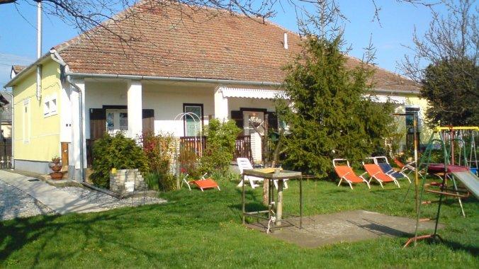 Casa de oaspeți Cserőháti Poroszló