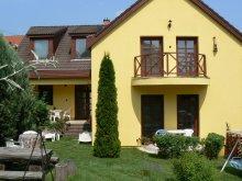 Accommodation Noszvaj, Donát Guesthouse