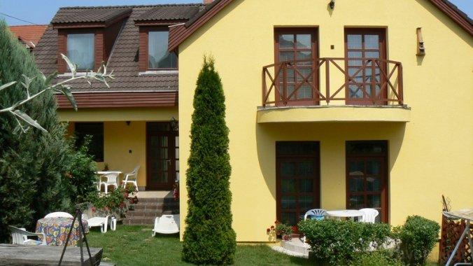 Donát Guesthouse Eger