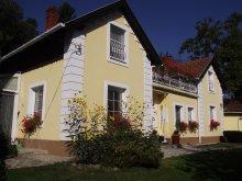 Casă de oaspeți județul Vas, Casa de Oaspeți Kasper