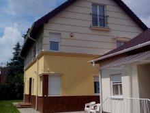 Vendégház CAMPUS Fesztivál Debrecen, Andi Ház