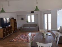 Accommodation Valea Caselor, Diana's Flat