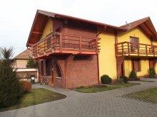 Apartament Csabaszabadi, Apartament Rozmaring