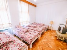 Accommodation Agrieșel, Buricul Târgului House