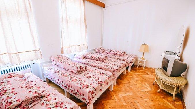 Casa Hoinarul B&B Cluj-Napoca