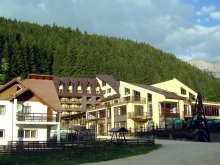 Accommodation Bălteni, Mistral Resort