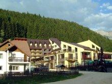 Accommodation Nucșoara, Mistral Resort