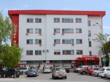 Accommodation Mahmudia, Select Hotel