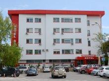 Accommodation Nufăru, Select Hotel
