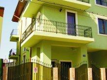 Accommodation Movila (Niculești), Villa Edera Residence