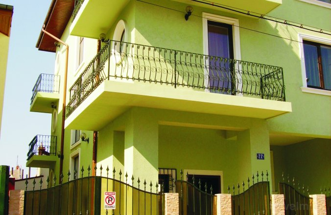 Villa Edera Residence Bucharest