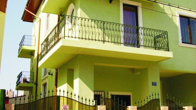 Villa Edera Residence București