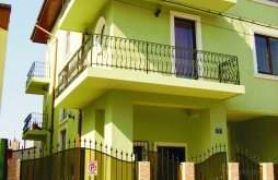 Villa Poiana, Villa Edera Residence