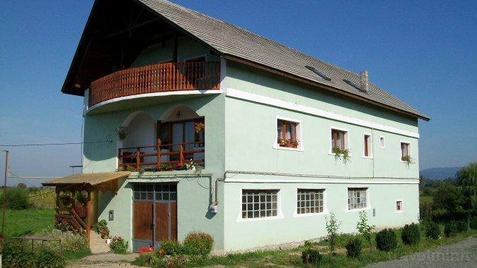 Abigél Guesthouse Coltău