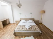 Accommodation Burduca, FDRR Airport Guesthouse