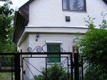 Casă de vacanță Tiszaroff, Casa de oaspeți Csillag 1.