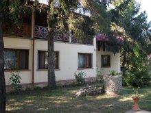 Szállás Jász-Nagykun-Szolnok megye, Vadgalamb Üdülőház