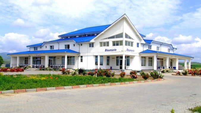 Bleumarin Motel Galda de Jos