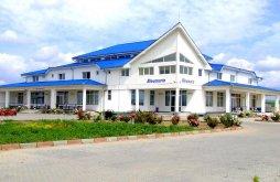 Motel Pókafalva (Păuca), Bleumarin Motel