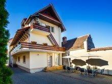 Accommodation Valea Mare, Cristian Villa