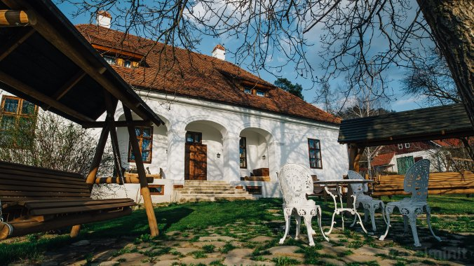 Vila Gaál Kúria Dalnic