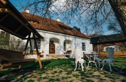 Villa Tusnádfürdő közelében, Gaál Kúria