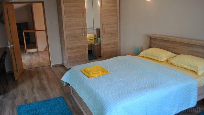 Apartament Beta Bistrița