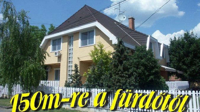 Casa de oaspeți Bessenyei Hajdúszoboszló