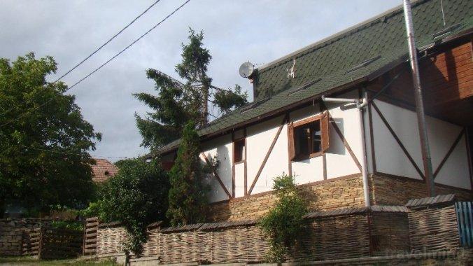 Liniștită Ház Tordaszelestye