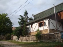 Nyaraló Jósikafalva (Beliș), Liniștită Ház