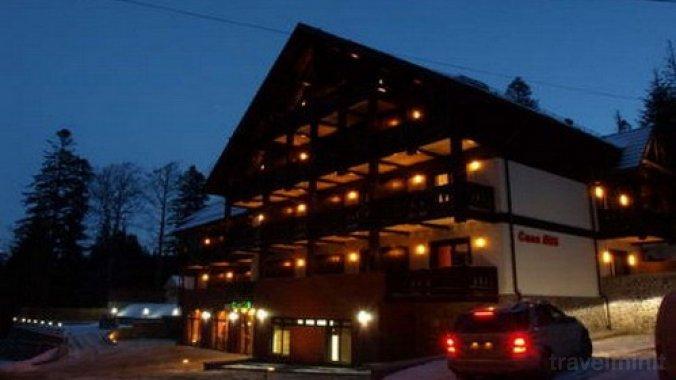 Casa Iris Guesthouse Sinaia