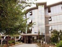 Accommodation Cuza Vodă, Anca Hotel
