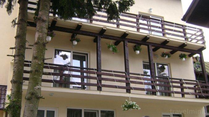 Katalina Villa 2 Bușteni