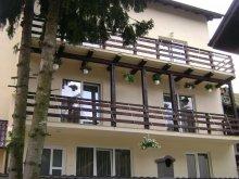 Villa Movila (Niculești), Tichet de vacanță, Katalina Vila 2