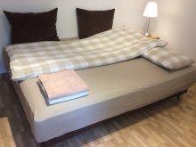 Accommodation Bughea de Jos, Studio 4 Apartment
