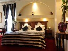 Accommodation Zidurile, Domenii Plaza Hotel