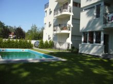 Accommodation Ráckeve, Azur Wellness Apartment