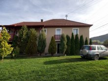 Accommodation Romania, Bagyi Guesthouse