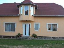 Casă de oaspeți Cucuieți (Solonț), Casa de oaspeți Sándor