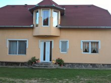Casă de oaspeți Luța, Casa de oaspeți Sándor