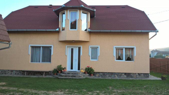 Sándor Guesthouse Zetea