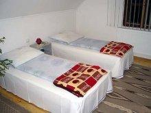 Accommodation Răcăuți, Adorján Guesthouse