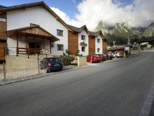 Cazare Runcu, Villa Ermitage